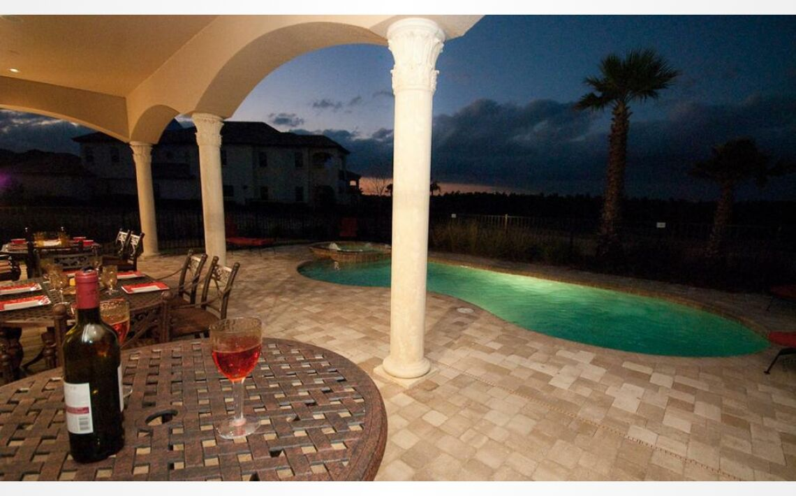 Photos of Reunion Villa W077. Kissimmee, FL 34747, United States of America